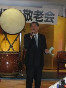上尾市長さん